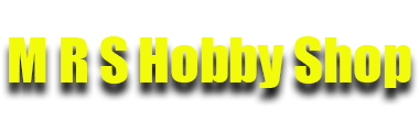 M R S Hobby Shop