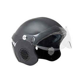 Lazer Lazer Anverz All-Season Helmet Black