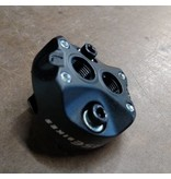 HASE HASE Crank Arm Shortener with angle compensation
