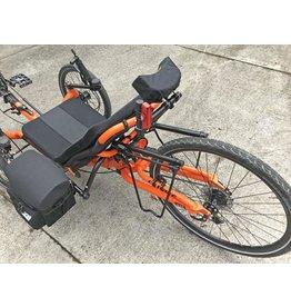 """Terracycle Easy Trike Rack, for Suspended Trikes, 1"""""""