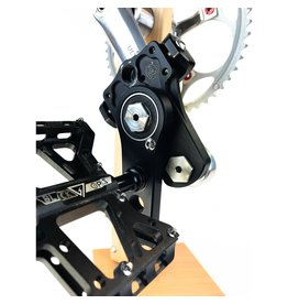 TerraCycle Easy Knees Pedal Swing and Crank Shortener Kit (one sided)