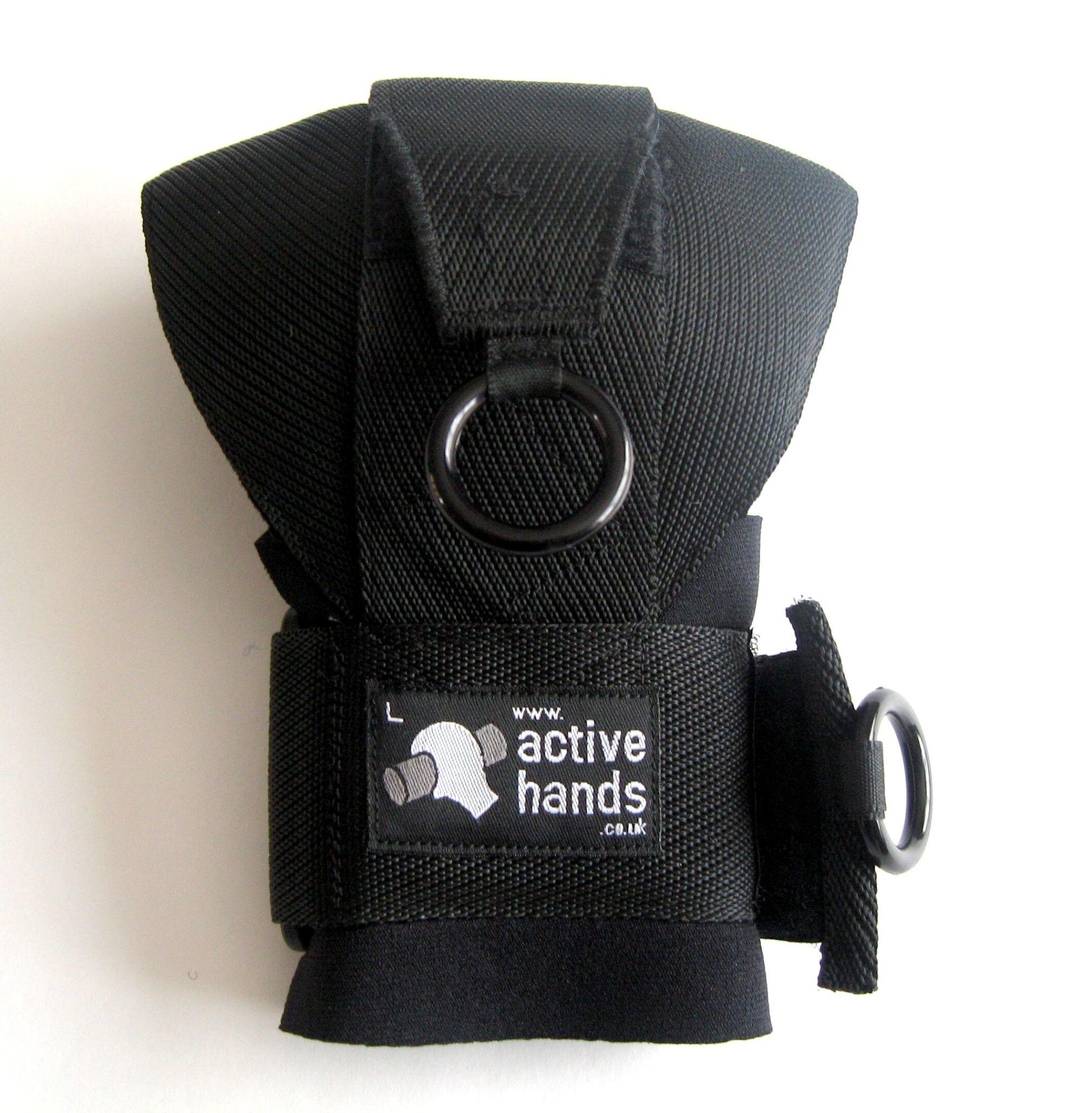 Active Hands Active Hands