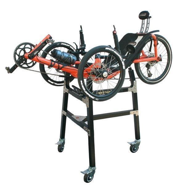TrikeTight Workstand Roll-Around