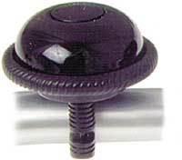 Saturn Black Alloy bell