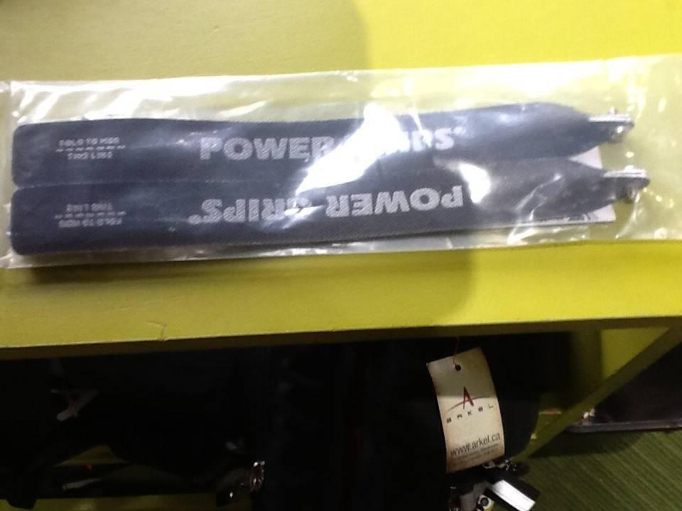 Powergrips