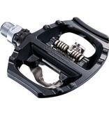 Shimano Shimano A530 SPD Pedals Black