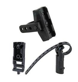 Light & Motion Light & Motion VIS 180 Micro Taillight Mount for Rear Rack