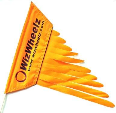 Terratrike TerraTrilke Flag Universal (includes axle mount)
