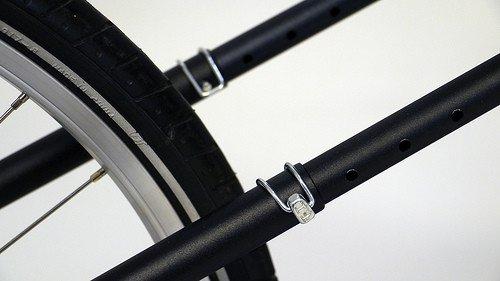 Terratrike TerraTrike Locking Seat Stay Pins (pair)