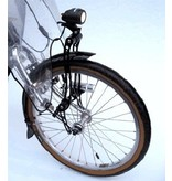 TerraCycle Terracycle Accessory Mount, Long Wheelbase