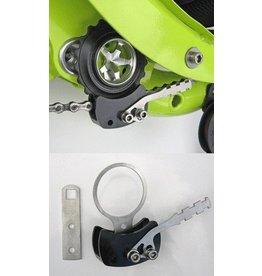 Lazer Terracycle Challenge Chain Keeper