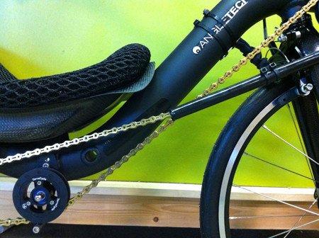 TerraCycle Terracycle Challenge Fujin SLII Return Idler Kit