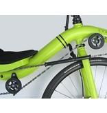 Terracycle Challenge Fujin/Furai Return Idler Kit