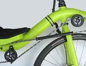 TerraCycle Terracycle Challenge Fujin/Furai Return Idler Kit