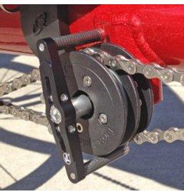 Terracycle Power Idler Kit, Rans Force 5