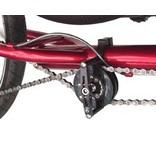 Terracycle Terratrike Rear Idler