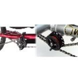 Terracycle Terratrike Tandem Idler System