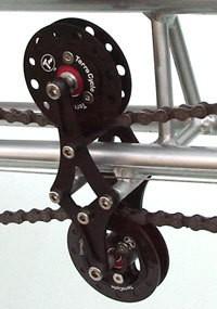 TerraCycle Terracycle V2 Formula Idler Kit