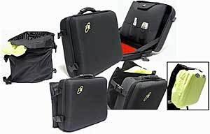 Rans RANS Hardshell Briefcase