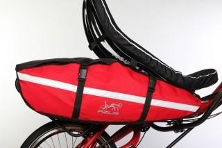 Azub AZUB Low Racer Bags (pair)