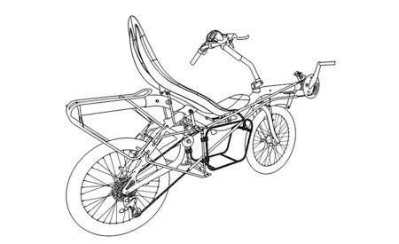 Azub AZUB Bike Super Expedition Carrier