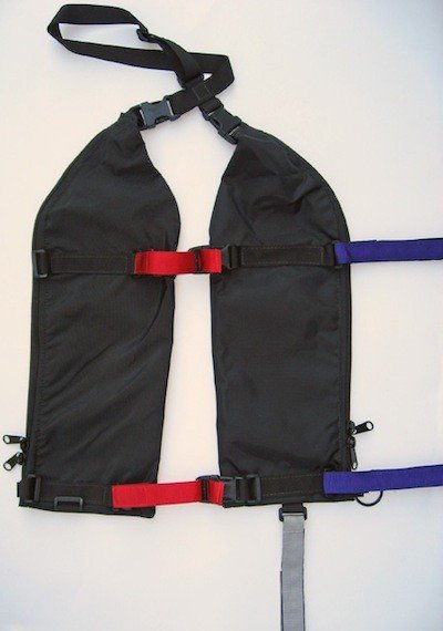 TerraCycle FastBack Double Century Hydration Pack