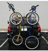 Alpaca Double Tadpole Trike Car Rack