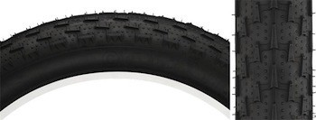 Surly Larry 26 x 3.8 120 tpi Folding Ultralight Tire