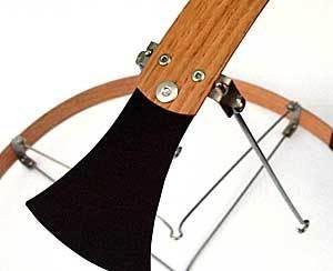 Sykes Wood Fenders