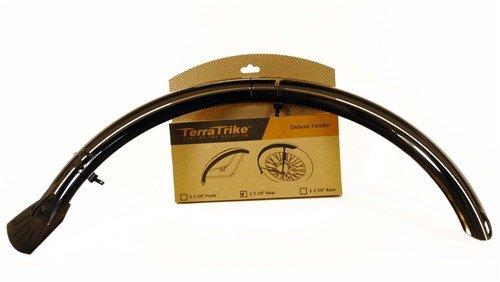 Terratrike Terratrike Deluxe Rear Fender