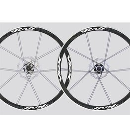 Rolf Prima VCX - Disc Wheelset
