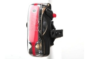 Light & Motion Light and Motion VIS 180 Taillight