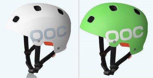 POC POC Reactor Flow Helmet