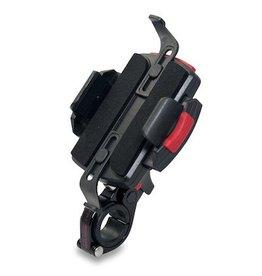 Minoura iH500 Smart Phone STD Handlebar Holder: Fits 22.2 - 28.6mm