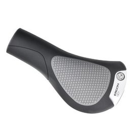 Ergon GC1-L BioKork Grips: Black