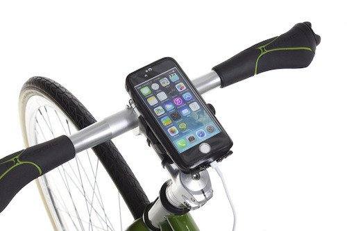 Biologic WeatherCase for iPhone/Galaxy