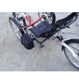TerraCycle ICE SeatSide Mount Kit (Back of Seat)