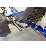 TerraCycle TerraCycle ICE SeatSide Mounting Kit (Main Frame Mount)