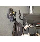 TerraCycle Hase Kettwiesel SeatSide Mounting Kit