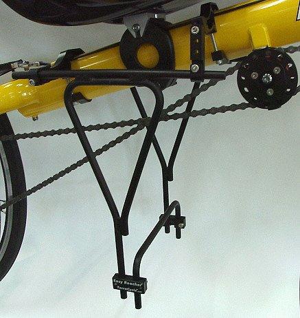 TerraCycle Easy Reacher Underseat Rack