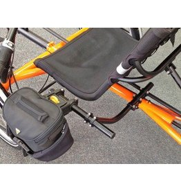 TerraCycle TerraTrike SeatSide Bar Bag Main Frame Mount