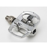 MKS Urban Step In Ezy Quick Release Superior Pedal, Silver