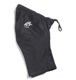 8 Panel Recumbent Padless Shorts