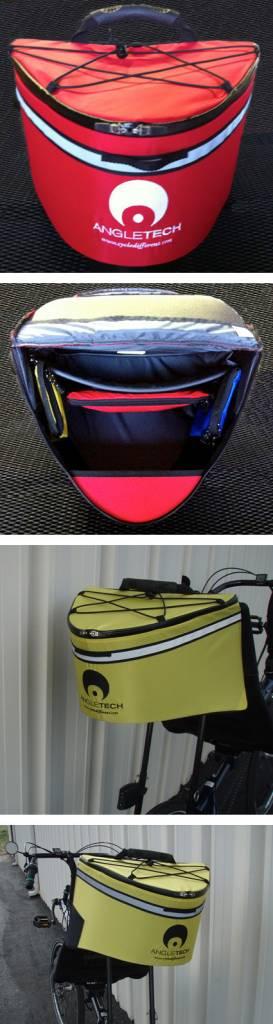 ANGLETECH AeroPod WS Seat Pack