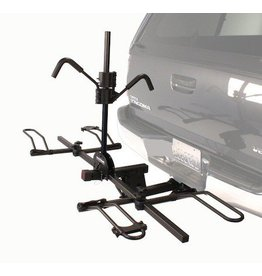 Hollywood Hollywood 1450R - Sport Rider Heavy Duty Recumbent Hitch Rack