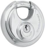 Kryptonite Stainless Steel Disc Lock