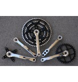 Da Vinci Designs Direct Drive Crankset