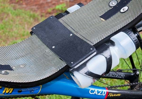 ADEM Carbon Seat Bottle Cage Mount
