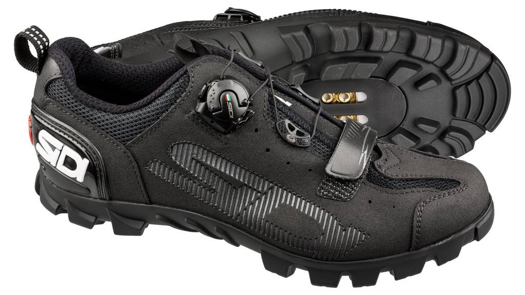 Sidi Sd15 Mtb Shoes Cycledifferent Angletech
