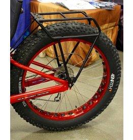 Azub AZUB Fat Bike Tubus Rear Rack